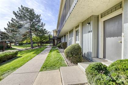 Condo en venta en 6495 E Happy Canyon Rd Unit 104, Denver, CO, 80237