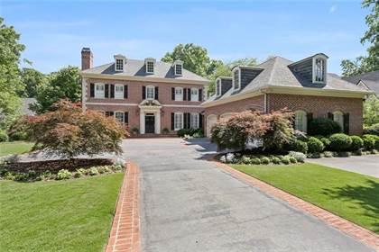 Residential Property for sale in 134 Blackland Road NW, Atlanta, GA, 30342