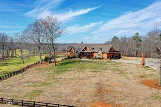Farm And Agriculture for sale in 964 Pittman Matthews Rd, Nicholson, GA, 30565