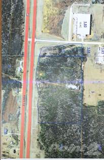 Lots And Land for sale in HIGHWAY 72 WEST, Walnut, MS, 38683