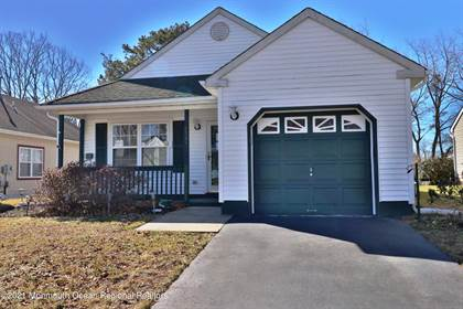 Residential Property for sale in 2381 Mount Hood Lane, Toms River, NJ, 08753