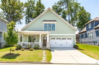 Single Family for sale in 2950 Silver Hill Terrace SE, Atlanta, GA, 30316