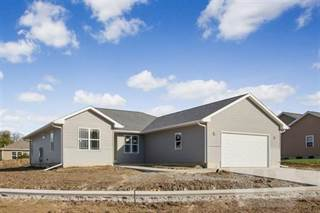 Single Family for sale in 1413 Campbell Drive, Washington, IA, 52353