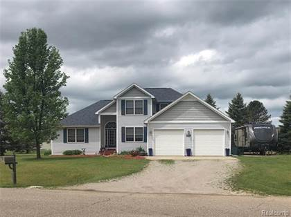 Residential Property for sale in 2173 FAWN GLEN Circle, Lapeer, MI, 48446