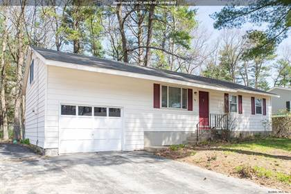 Residential Property for sale in 30 CURT BLVD, Saratoga Springs, NY, 12866