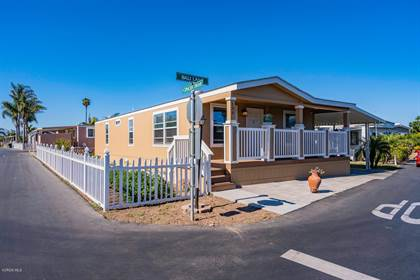 Residential Property for sale in 1853 Ives Avenue 130, Oxnard, CA, 93033