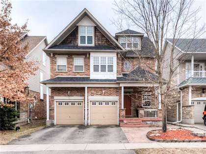 Residential Property for sale in 172 HAWKSWOOD Drive, Kitchener, Ontario