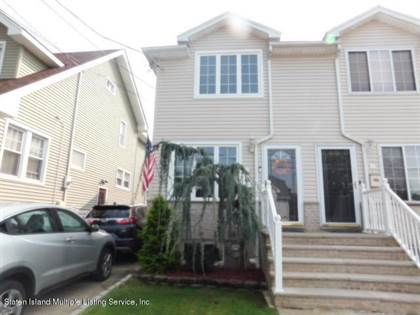 Residential Property for sale in 24 Constant Avenue, Staten Island, NY, 10314