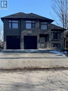 Single Family for rent in 3128 ROBINET, Windsor, Ontario, N8R1P6