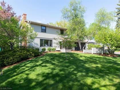 Residential for sale in 413 Brooks Avenue W, Roseville, MN, 55113