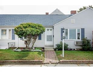 Single Family for sale in 543A Highland Ave., Malden, MA, 02148