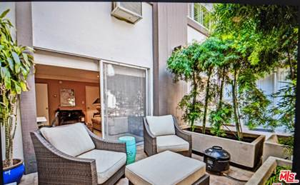 Residential Property for sale in 117 S Doheny Dr 203, Los Angeles, CA, 90048