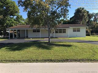 Single Family for sale in 3010 SW 17th St, Fort Lauderdale, FL, 33312