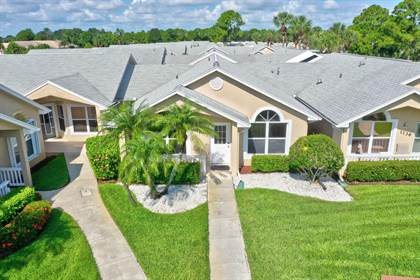 Residential Property for sale in 1134 NW Lombardy Drive, Port St. Lucie, FL, 34986