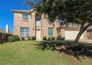 Single Family for rent in 505 Dover Park Trail, Mansfield, TX, 76063