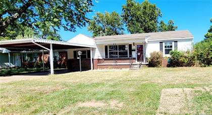 Residential Property for sale in 1413 E 53rd Street, Tulsa, OK, 74105