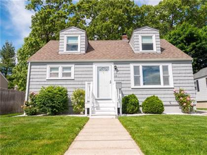 Residential Property for sale in 113 Fordson Avenue, Cranston, RI, 02910