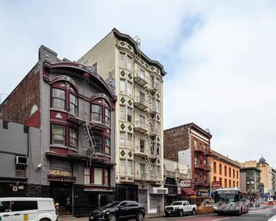 Multi-family Home for sale in 936 Geary St, San Francisco, CA, 94109
