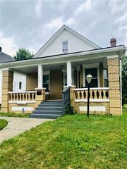 Single Family for sale in 3207 East 135th St, Cleveland, OH, 44120