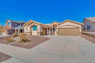 Residential Property for sale in 12231 Branell Lane, El Paso, TX, 79928