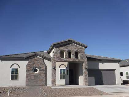 Residential Property for sale in 957 ABE GOLDBERG Drive, El Paso, TX, 79932