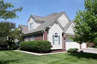 Townhouse for sale in 176 Morgan Drive, Canton, MI, 48188
