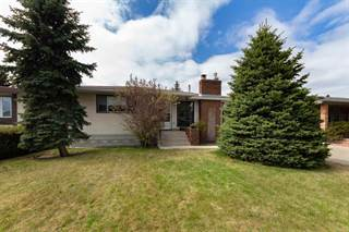 Single Family for sale in 3524 104 ST NW, Edmonton, Alberta, T6J2J7