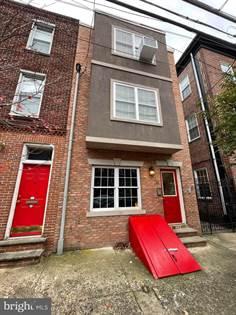 Residential Property for sale in 749 S 19TH STREET 1, Philadelphia, PA, 19146