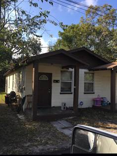 Residential Property for sale in 3414 PLATEAU ST, Jacksonville, FL, 32206