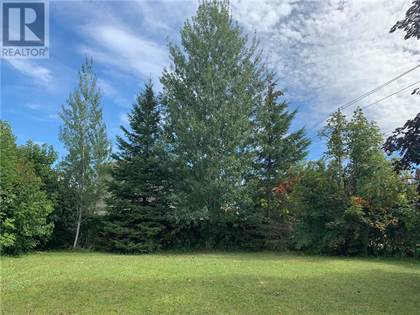 Vacant Land for sale in 491 HERBERT STREET, Pembroke, Ontario, K8A2Z1