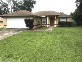 Single Family for sale in 5840 NW 56th Place, Ocala, FL, 34482