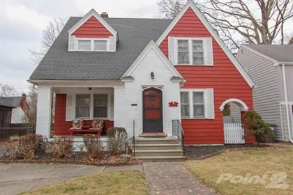 Residential Property for rent in 2808 Goddard, Toledo, OH, 43606