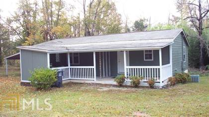 Residential Property for sale in 110 Highview Rd Lot 19, Milledgeville, GA, 31061