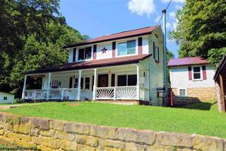 Single Family for sale in 4948 Big Flint Road, West Union, WV, 26456