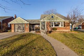 Single Family for sale in 22537 OUTER Drive, Dearborn, MI, 48124