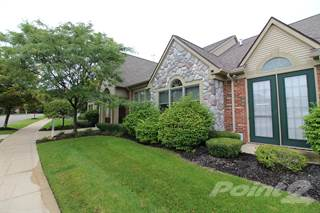 Apartment for rent in Brookwood Farms Apartments, South Lyon, MI, 48178
