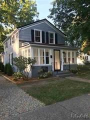 Single Family for sale in 306 E Logan St., Tecumseh, MI, 49286
