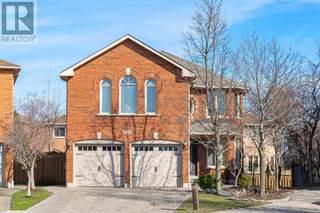 Single Family for sale in 4812 ROSEBRIAR CRT, Mississauga, Ontario, L5M5M9