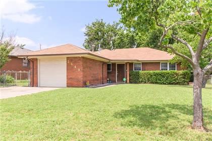 Residential for sale in 2649 SW 61st Street, Oklahoma City, OK, 73159