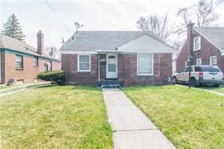 Single Family for sale in 19150 PATTON Street, Detroit, MI, 48219