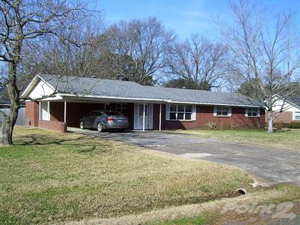 Residential Property for sale in 171 S TAYLOR ST, Ashdown, AR, 71822