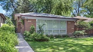 Single Family for sale in 9107 Meade Avenue, Morton Grove, IL, 60053