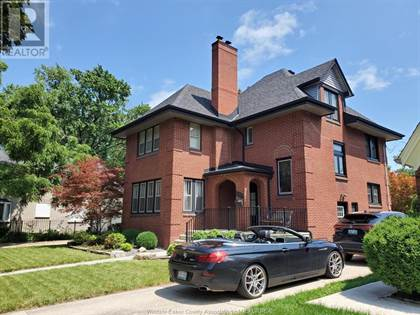 Single Family for rent in 2055 RICHMOND STREET, Windsor, Ontario, N8Y1L3