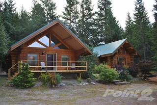 Farm And Agriculture for sale in Wilderness Ranch, North Bend, Hope, British Columbia