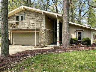 Single Family for sale in 4933 Collbran Drive, Fort Wayne, IN, 46835