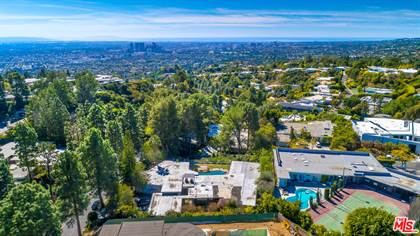 Residential Property for sale in 1705 Dr Loma Vista, Beverly Hills, CA, 90210