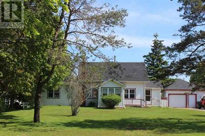Agriculture for sale in 17208 Route 2 Highway, Ebenezer, Prince Edward Island