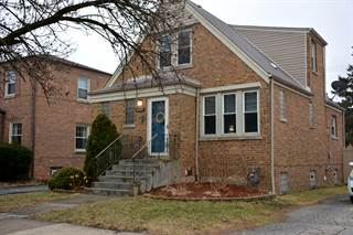 Single Family for sale in 3407 West 107th Street, Chicago, IL, 60655