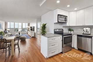 Apartment for rent in Bristol Court - One Bedroom Plus Terrace, Mississauga, Ontario