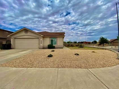Residential Property for rent in 14299 DESERT BUSH Drive, Horizon City, TX, 79928